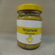 Натуральный горчичный соус  к мясу