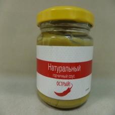 Натуральный горчичный соус
