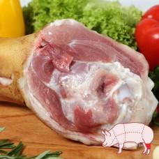 Голяшка свиная (мясистая)